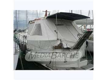 Menorquin yachts - Menorquin 120