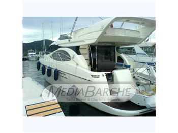 Azimut yachts - Azimut 46