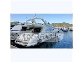 Azimut yachts - Azimut 68 evolution