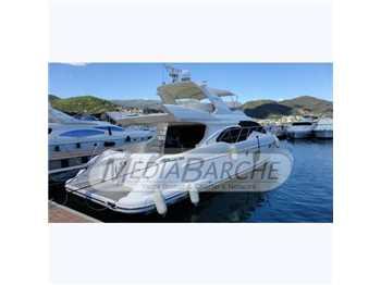 Azimut yachts - Azimut 62