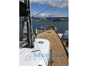 Sly Yacht Sly 53