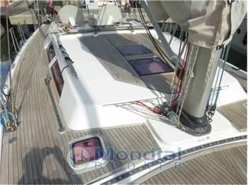 Hanse Yacht hanse 540