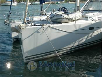 Hanse Yachts - 470e