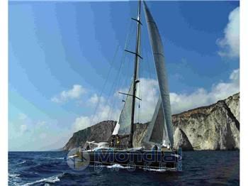 Gemini Yachts - S&S 52' Med