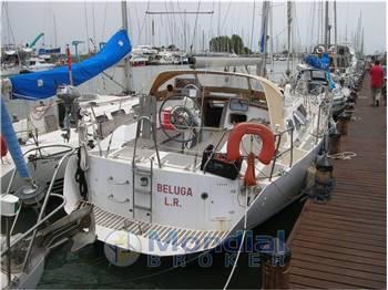Dujardin yachts vendita barche e yacht dujardin usate for Dujardin yachts