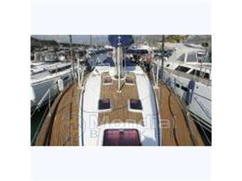 Bavaria yacht - Bavaria 49