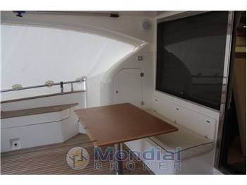 CANTIERE NAUTICO VZ 64 FLY