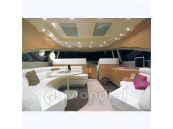 Ab yacht Ab 68