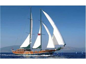 Mako Sail - Etemoglu Boat Yards