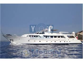 Benetti - 115 Trawler