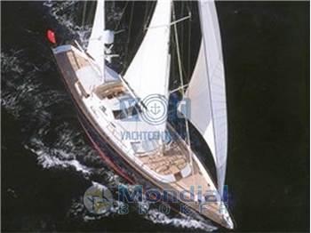 Ortona Navi - 115 SAILING