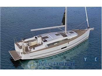 Dufour Yachts 360 Grand Large