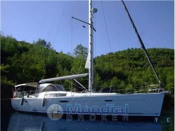 Beneteau - Oceanis 50 Elegance