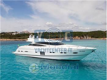 Princess Yachts - V78