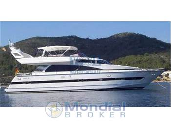 Horizon Yachts - Elegance 70