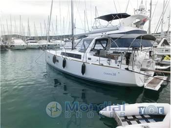 Beneteau Oceanis 38 - Oceanis 38-3 Cruiser