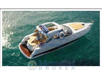 Sessa Marine - SESSA C42 HARD TOP