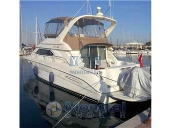 Sea Ray Boats - 450 SEDAN BRIDGE