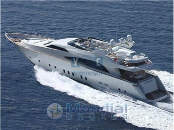 Dominator Yachts - DOMINATOR 86