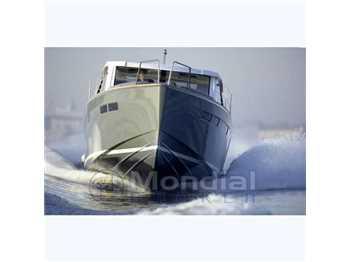 Fjord - 40' cruiser