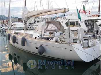 Cantiere del Pardo - Grand Soleil 50 New