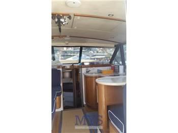 Bertram Yacht 36' Convertible
