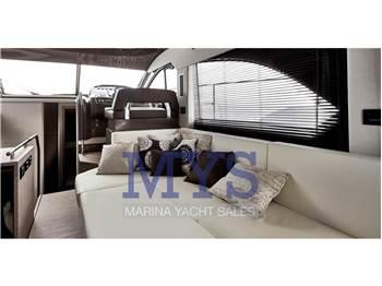 Sessa Marine FLY 42