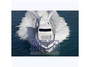 Overmarine - Mangusta 108