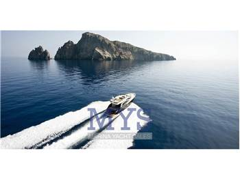 Sessa Marine FLY 54