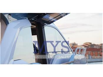 Sessa Marine FLY 68 GULLWING