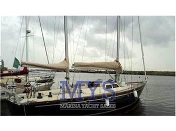 Adria Yacht - Conrad 57