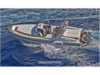 MV Marine - VESEVUS 35 FB