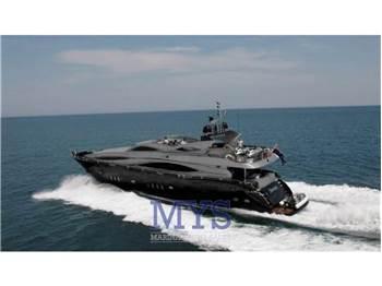 Sunseeker - Yacht 105