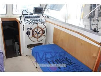 Italcraft Ex Motovedetta classe N500