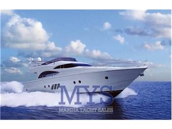 Dominator Yachts - DOMINATOR 62