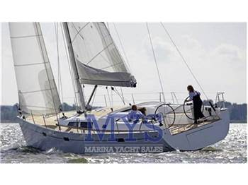 Hanse - HANSE 470