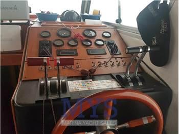 Dellapasqua DC 11 S Flying Bridge