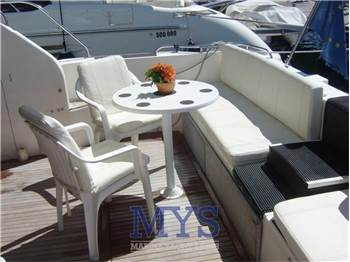 Princess Yachts 500