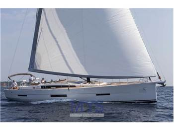 Dufour Yachts - 56 Exclusive