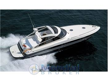 CANTIERI  BAIA 48  FLASH