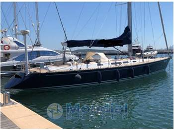 SOUTHERN  WIND - FARR 72