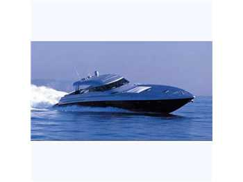 Cantieri baia - Panther 80