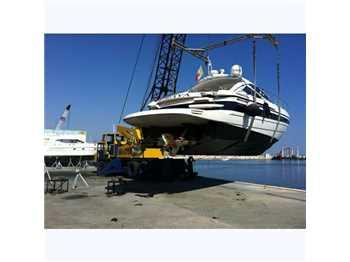 Cantieri adriatico - Pershing 52