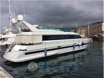 Cantiere Navale Diano - 22 S