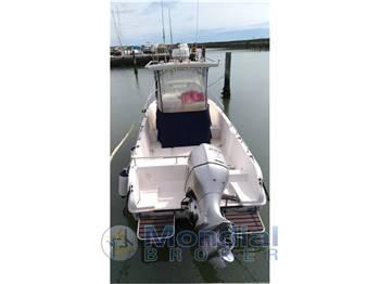 Saver 225 Fisher