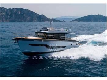 Lion Yachts EVOLUTION 6.0
