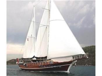 Sibel sultan - caicco turco