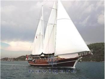 Sibel sultan caicco turco