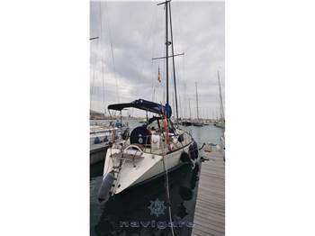 Baltic Yachts - BALTIC 38 DP