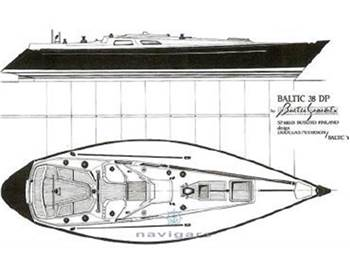 Baltic Yachts BALTIC 38 DP